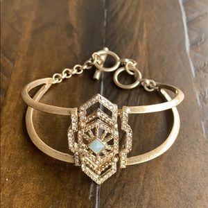 Chloe + Isabel Portico Cuff Bracelet